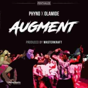 Instrumental: Phyno - Augment Ft. Olamide (Remake By Endeetone)